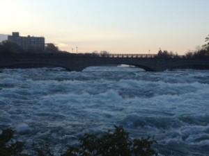 Niagara Falls USA_1 น้ำตกเนียการ่า